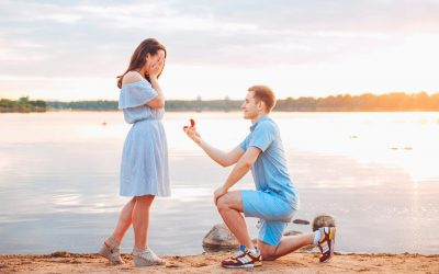 Things To Consider When Engagement Ring Shopping