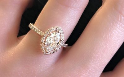 Marquise Shape Engagement Rings: What You Need To Know!